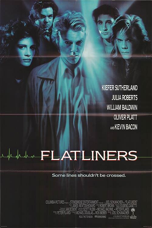 Flatliners (1990, dir. JoelSchumacher)