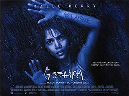 Gothika (2003, dir. MathieuKassovitz)