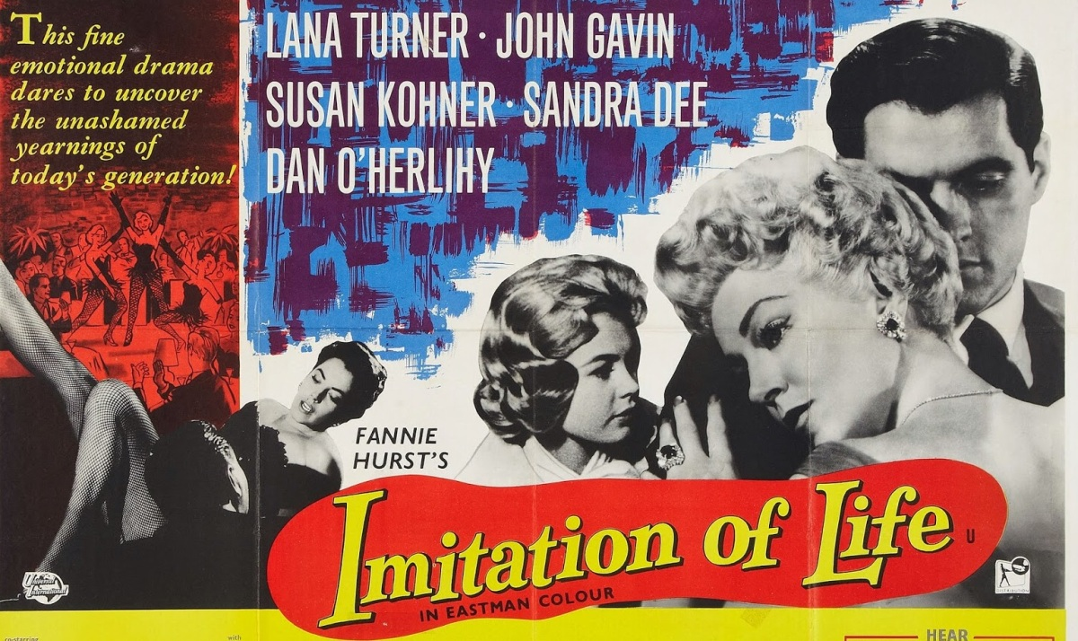 Imitation of Life (1959, dir. Douglas Sirk)