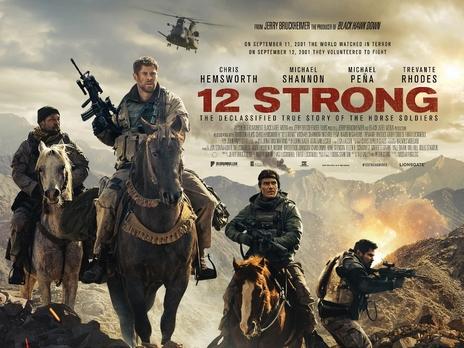 12 Strong (2018, dir. NicolaiFuglsig)