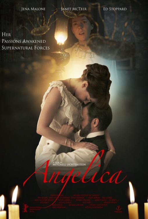 Angelica (2015, dir. MitchellLichtenstein)