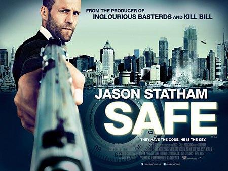 Safe (2012, dir. BoazYakin)