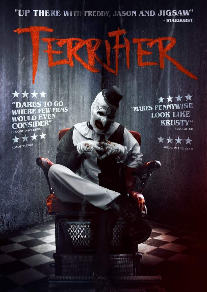 Terrifier (2017, dir. DamienLeone)