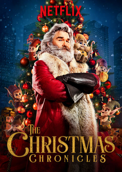 The Christmas Chronicles (2018, dir. Clay Kaytis)