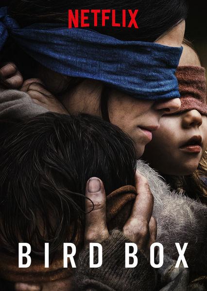 Bird Box (2018, dir. SuzanneBier)