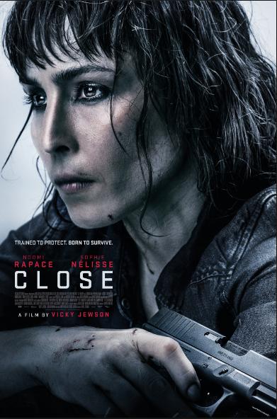 Close (2019, dir. VickyJewson)