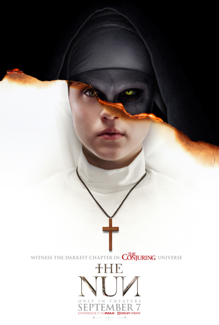 The Nun (2018, Dir. Corin Hardy)