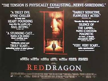 Red Dragon (2002, dir. Brett Ratner)