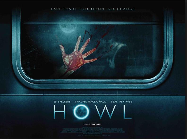 Howl (2015, dir PaulHyett)