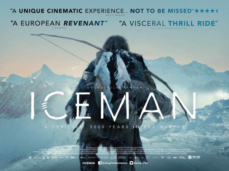 Iceman (2017, dir. FelixRandau)