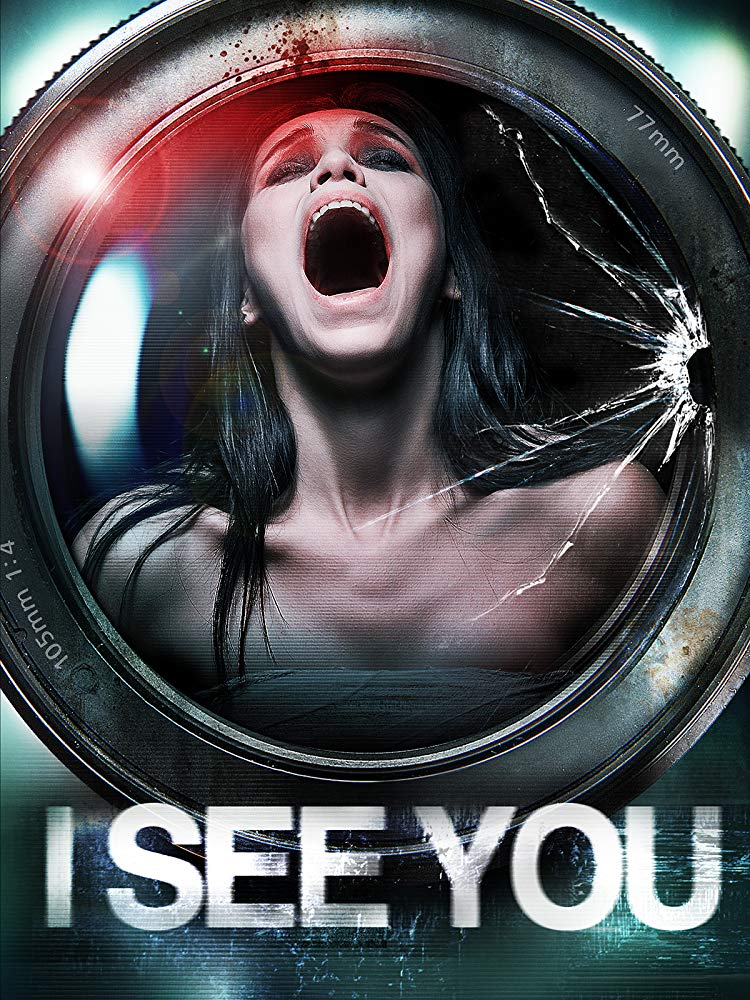 I See You (2019, Andrew Schuth)