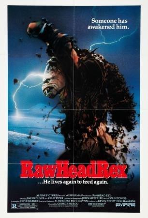 Rawhead Rex (1986, dir. GeorgePavlou)