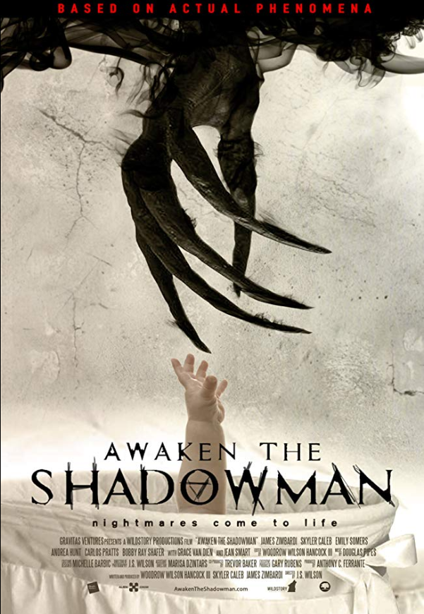 Awaken The Shadowman (2017, dir. JS Wilson)