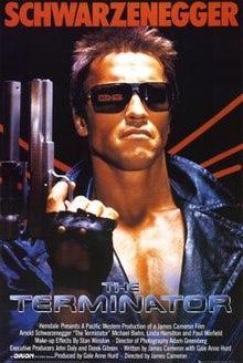 The Terminator (1984, Dir. JamesCameron)