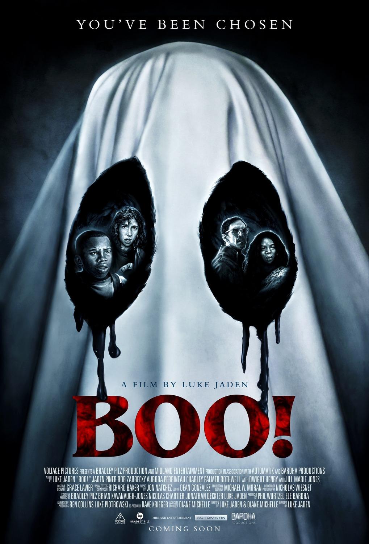 Boo! (2019, Dir. LukeJaden)