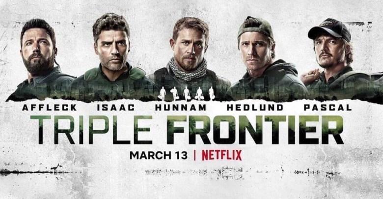 Triple Frontier (2019, dir. JCChandor)