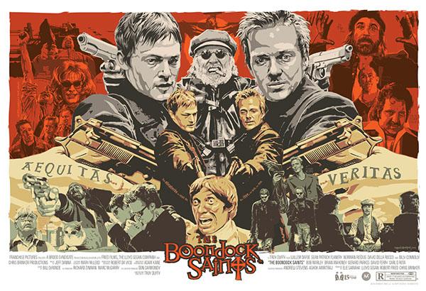 The Boondock Saints (1999, dir. TroyDuffy)
