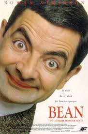 Bean [AKA Bean: The Ultimate Disaster Movie] (1997, dir. Mel Smith)