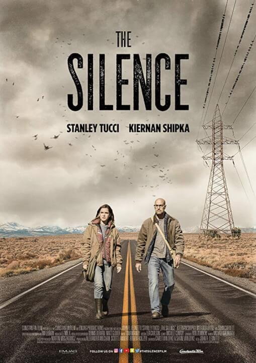 The Silence (2019, dir. John RLeonetti)