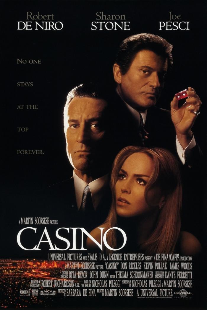 Casino (1995, Dir. MartinScorsese)