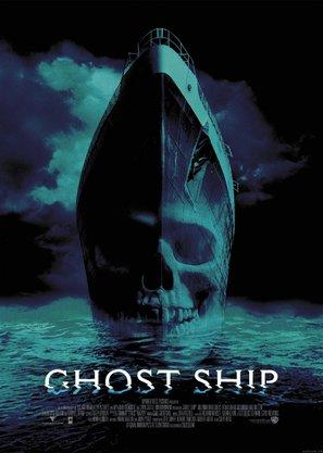 Ghost Ship (2002, dir. SteveBeck)