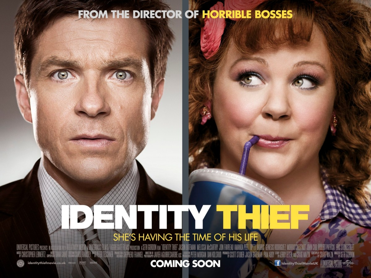Identity Thief (2013, dir. Seth Gordon)