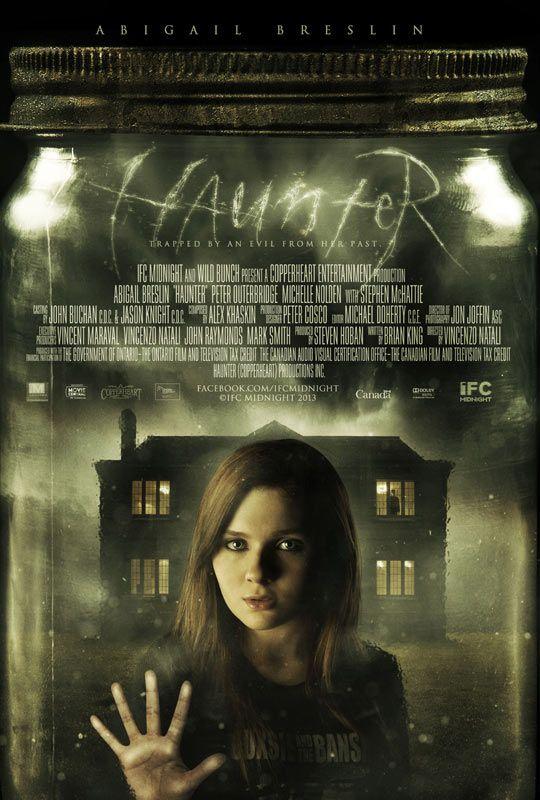 Haunter (2013, dir. VincenzoNatali)