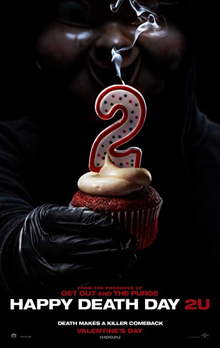 Happy Death Day 2U (2019, dir. Christopher Landon)