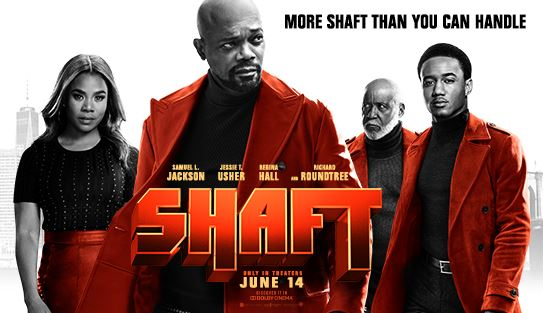 Shaft (2019, dir. Tim Story)