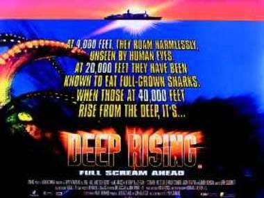 Deep Rising (1998, dir. StephenSommers)