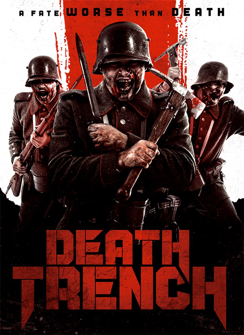 Death Trench [AKA Trench 11] (2017, dir. LeoScherman)