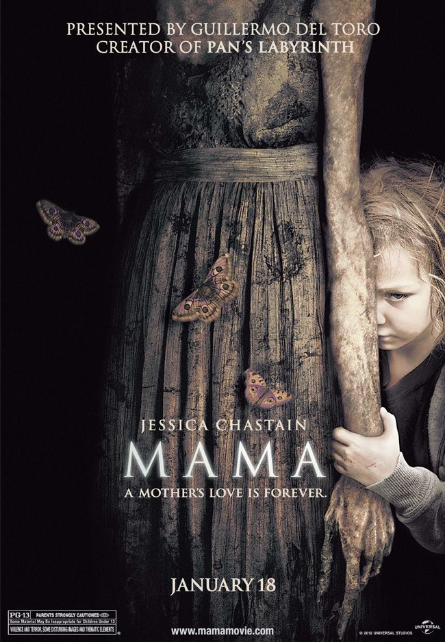 Mama (2013, dir. AndyMuschietti)