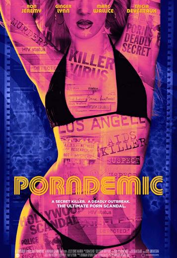 Porndemic (2018, dir. Brendan SpookieDaly)