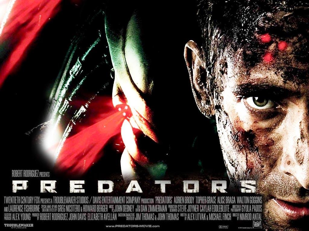 Predators (2010, dir. NimrodAntal)