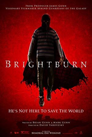 Brightburn (2019, Dir. DavidYarovesky)