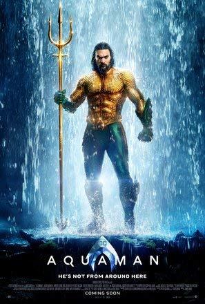 Aquaman (2018, dir. JamesWan)