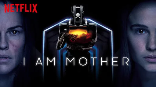 I Am Mother (2019, dir. Grant Sputore)