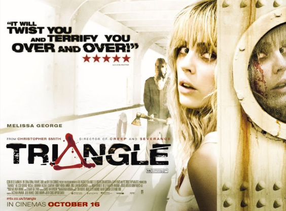 Triangle (2009, dir. ChristopherSmith)