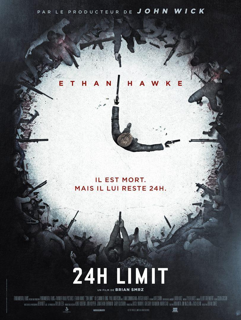 24 Hours to Live (2017, dir. BrianSmrz)
