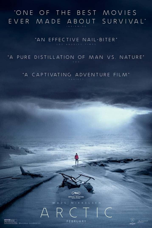 Arctic (2018, dir. JoePenna)