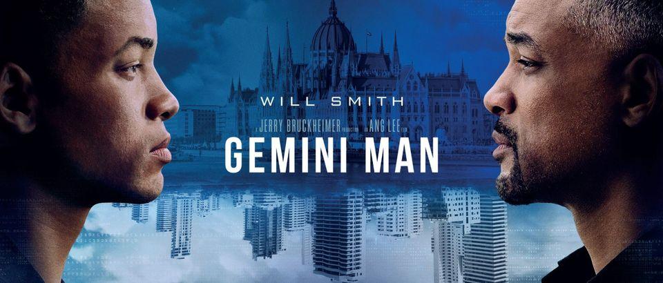 Gemini Man (2019, dir. AngLee)