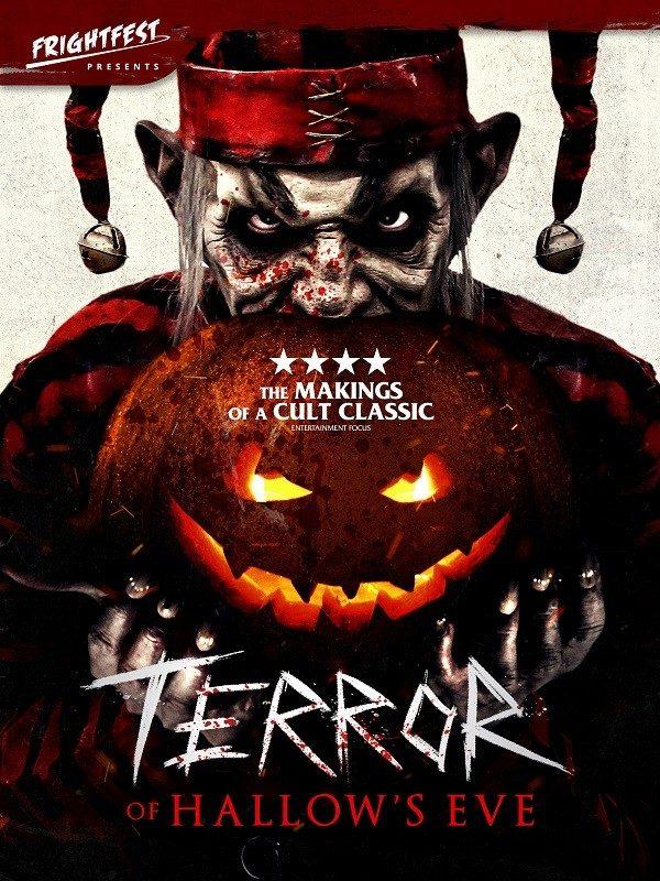 Terror of All Hallow's Eve (2017, dir. ToddTucker)