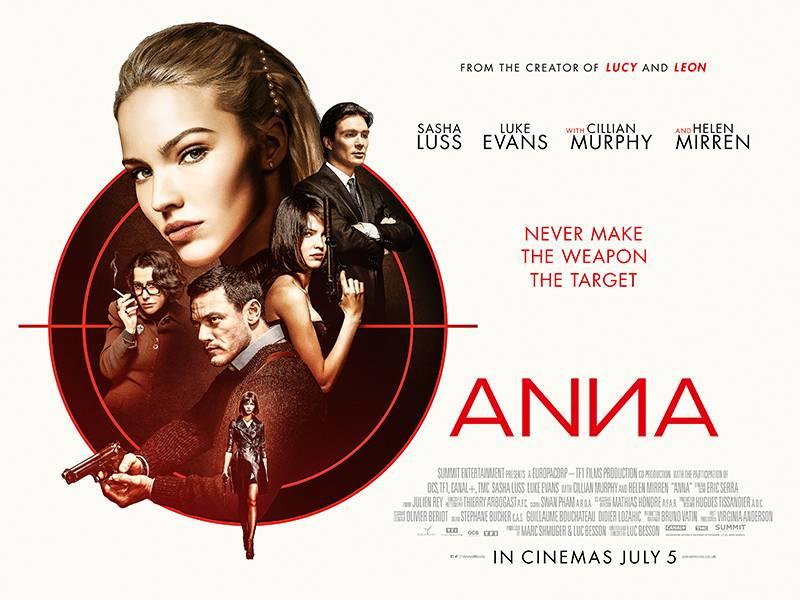 Anna (2019, dir. LucBesson)