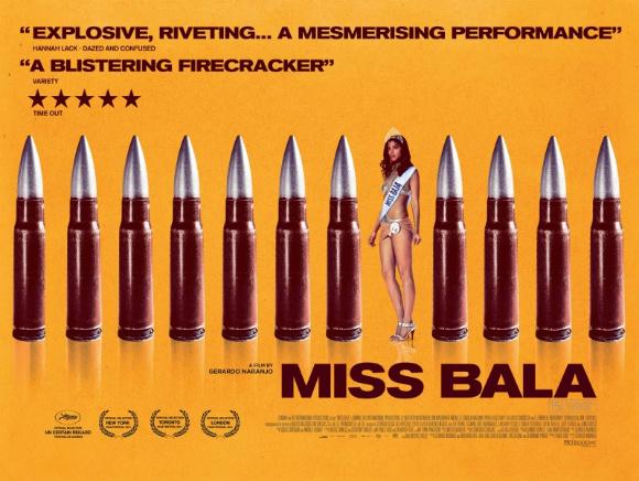 Miss Bala (2019, dir. CatherineHardwicke)