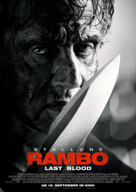 Rambo: Last Blood (2019, dir. AdrianGrunberg)