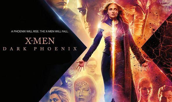 Dark Phoenix [AKA X-Men: Dark Phoenix] (2019, dir. SimonKinberg)