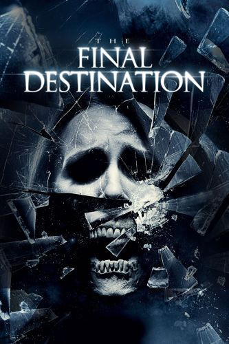 The Final Destination [AKA Final Destination 4 / Final Destination 3D] (2009, dir. David R Ellis)