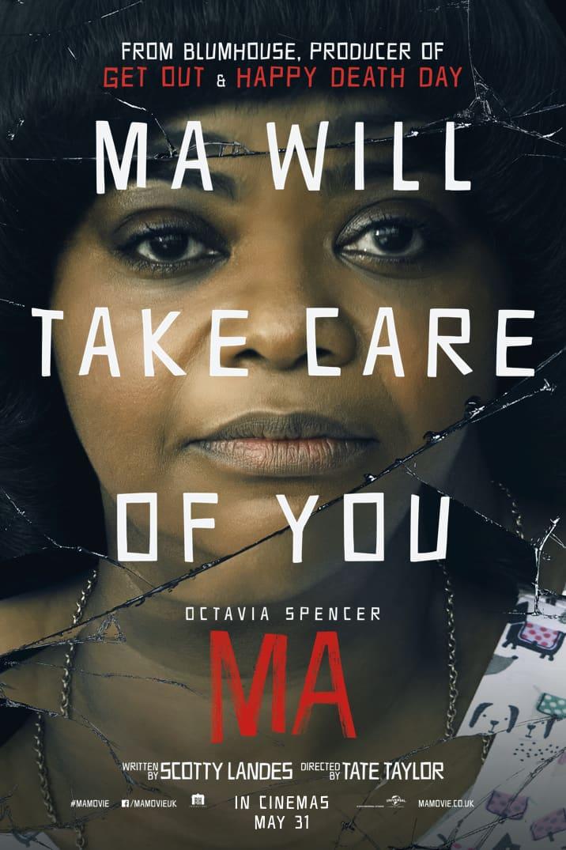 Ma (2019, dir. TateTaylor)