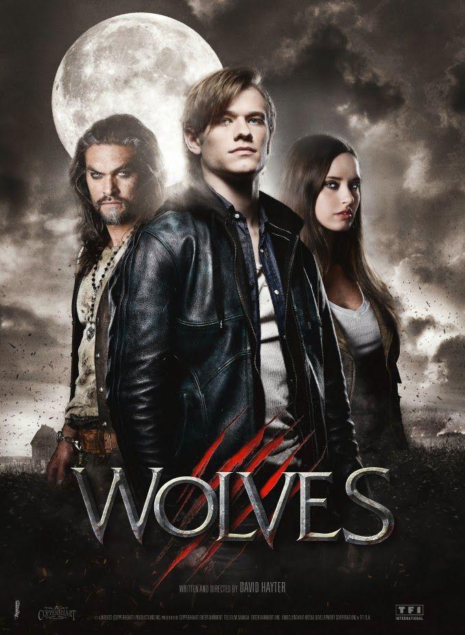 Wolves (2014, dir. DavidHayter)