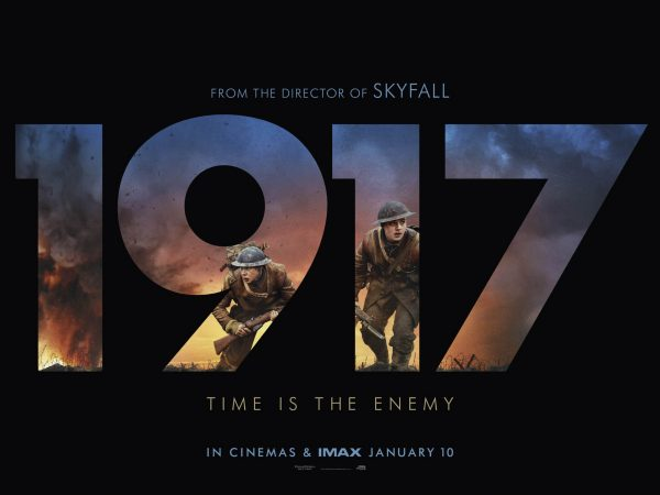 1917 (2019, dir. SamMendes)